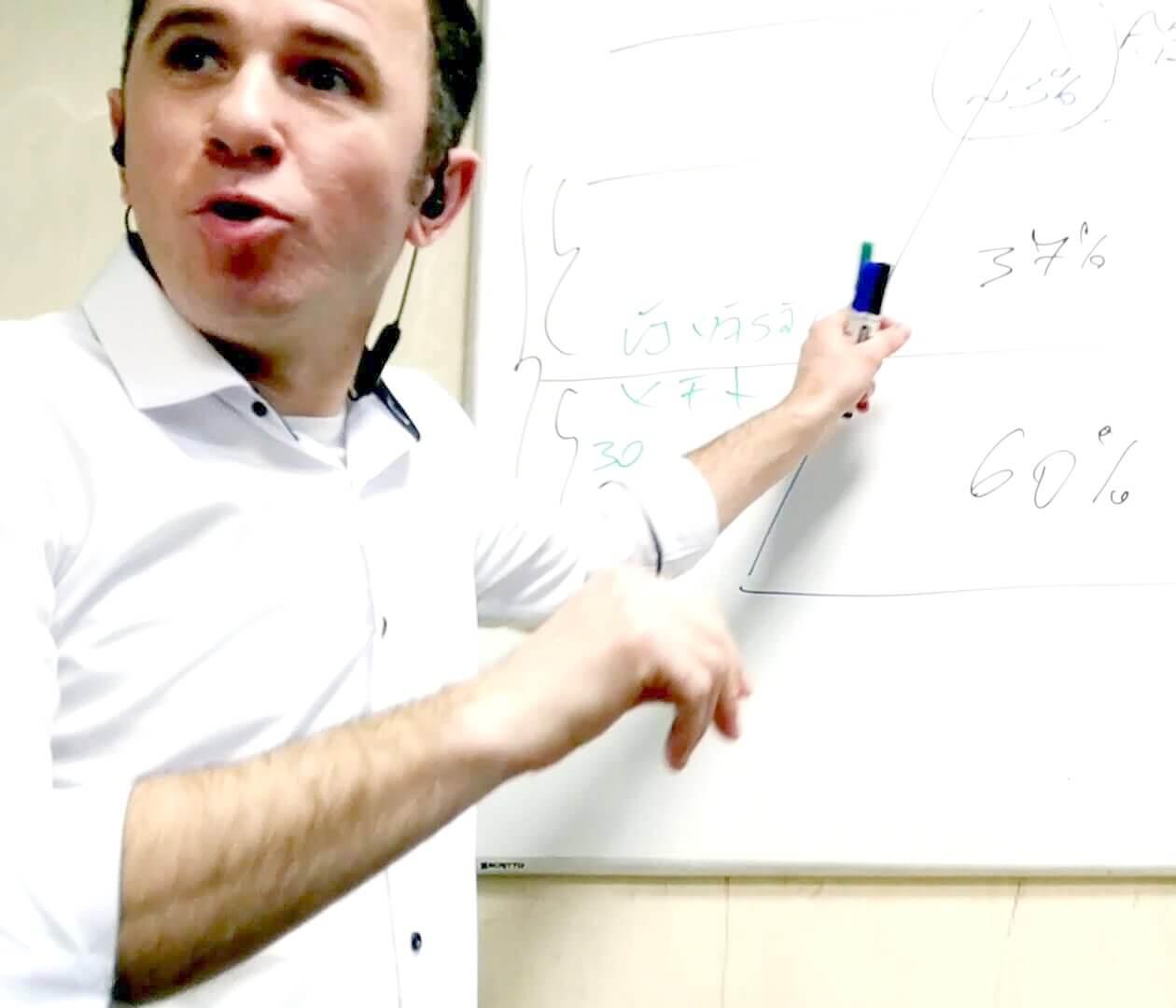 Fülöp Imre - Tréning: Digitális marketing és vállalkozás növekedési stratégia